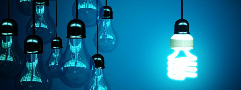 لامپ و روشنایی 1