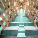 لامپ نامرئی،ساخت لامپ نامرئی توسط دانشمندان آلمانی