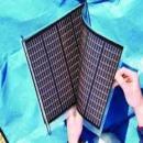 مقاله طراحی نسل سوم سلول های خورشیدی نانویی در کشور