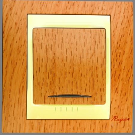 کلید تبدیل سیلویا طرح چوب رویان