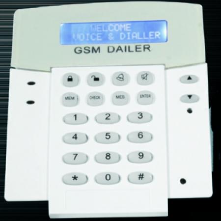 دستگاه تلفن کننده سیمکارتی