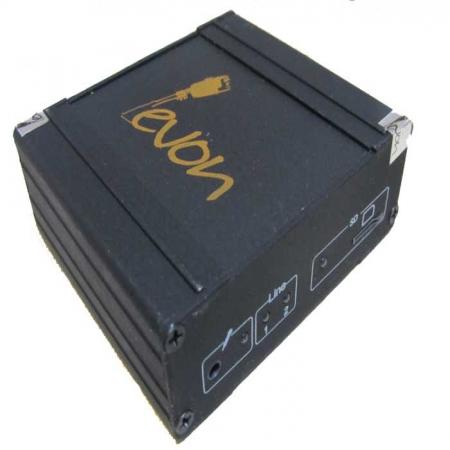 دستگاه ضبط مکالمات تلفنی 4خط مدل Levon