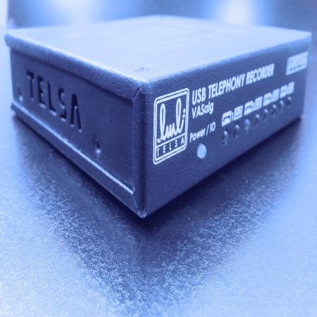 ضبط مکالمات تلفنی 1کانال تلسا