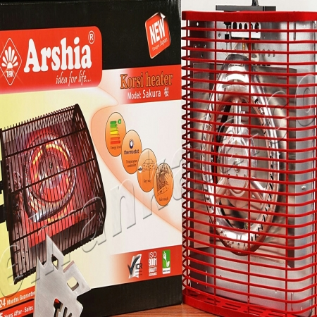 کرسی برقی ارشیا Arshia