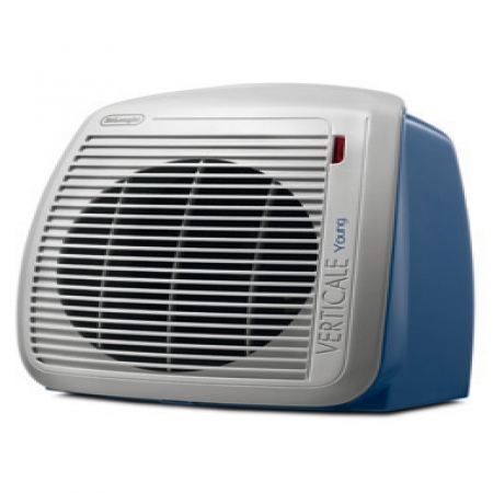 بخاری برقی فن دار رومیزی و دیواری دلونگی Delonghi مدل HVY1020
