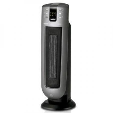 بخاری برقی فن دار برجی 7091 دلونگی