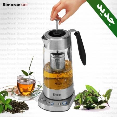 ترموستات چای ساز و دم نوش  STM - 816 سیماران
