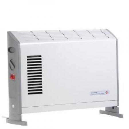 بخاری برقی کانوکتور فن دار پارس خزر مدل CH2000TM