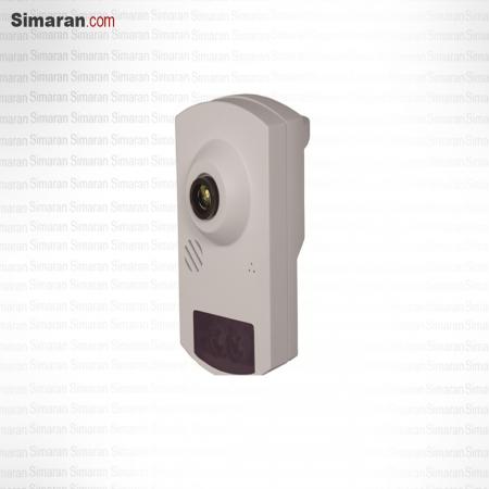 دوربین تحت شبکه W2V1-H سیماران