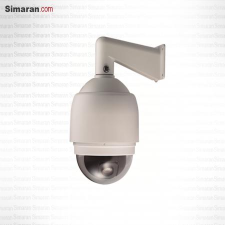 دوربین تحت شبکه DH801E-S6 سیماران