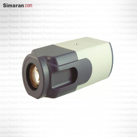 دوربین تحت شبکه  X0S7-7 18X سیماران