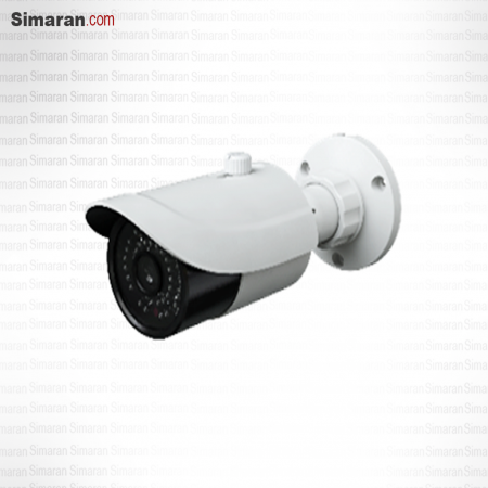 دوربین تحت شبکه  SM-IPIR-2MP سیماران