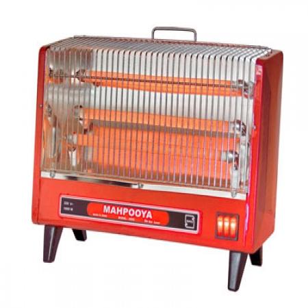 بخاری برقی 2000مه پویا - مدل: 2000