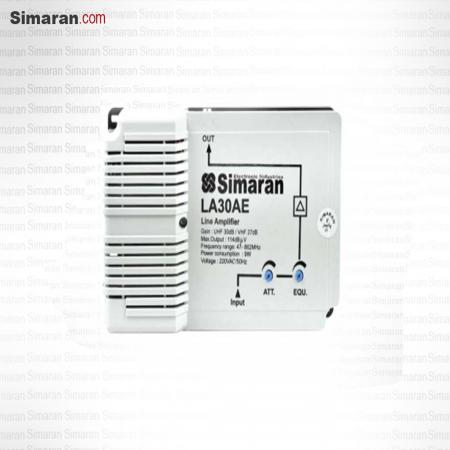 تقویت کننده آنتن مرکزی LA30/AE سیماران