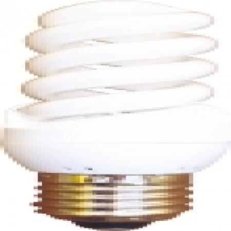 لامپ کم مصرف 11وات E14 سهند آوا