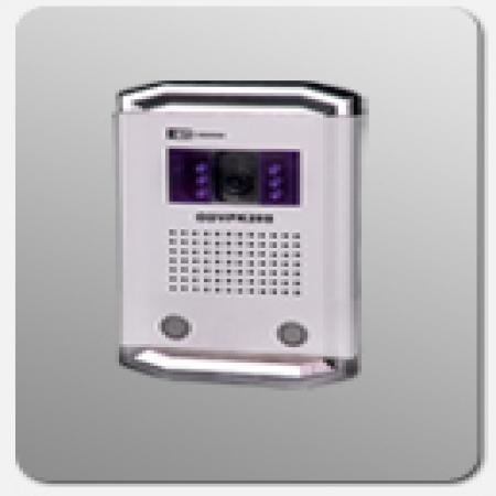 پنل درب ورودی تصویری DX-ODVPK20s تکنما