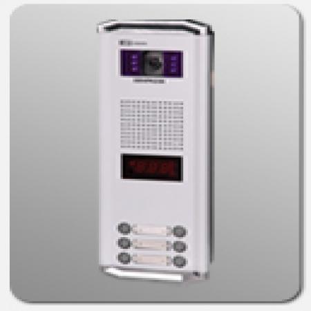 پنل درب ورودی تصویری DX-ODVPK23s تکنما