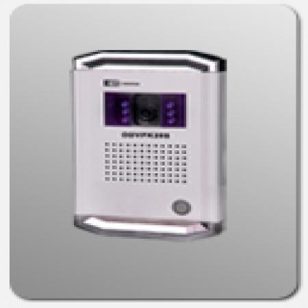 پنل درب ورودی  1و2 واحدی  DX-ODVPK20  s تکنما