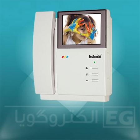 آیفون تصویری  tp-450 الکتروگویا