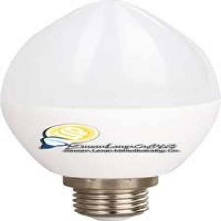 لامپ ال ای دی Candle-7w سامان لامپ