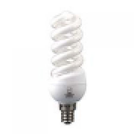لامپ کم مصرف 12 وات پیچی (FSP) شرکت افراتاب