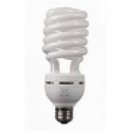 لامپ کم مصرف پیچی 35 وات شرکت افراتاب