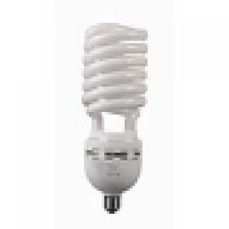 لامپ کم مصرف پیچی  90وات شرکت افراتاب