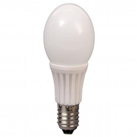 لامپ ال ای دی  8W شرکت افراتاب