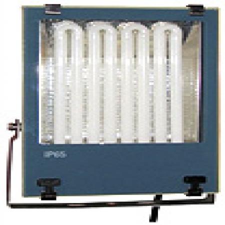 پروژکتور LED کم مصرف 105 وات شرکت افراتاب
