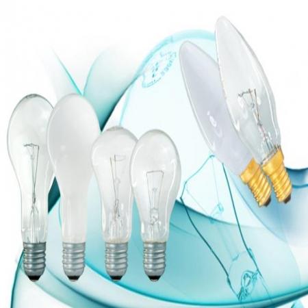 لامپ رشته اي  روشنايي 200w پارس شهاب