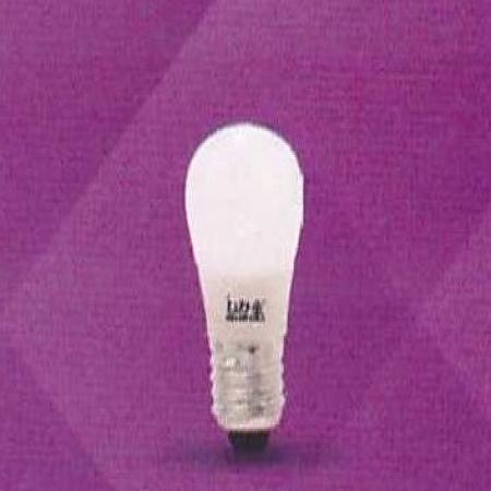لامپ ال ای دی 4 وات P17 شرکت دلتا