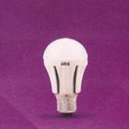 لامپ ال ای دی 9 وات p12 شرکت دلتا