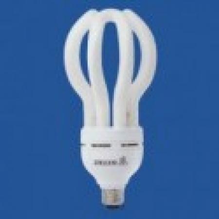 لامپ كم مصرف 105 وات پیچی دلتا