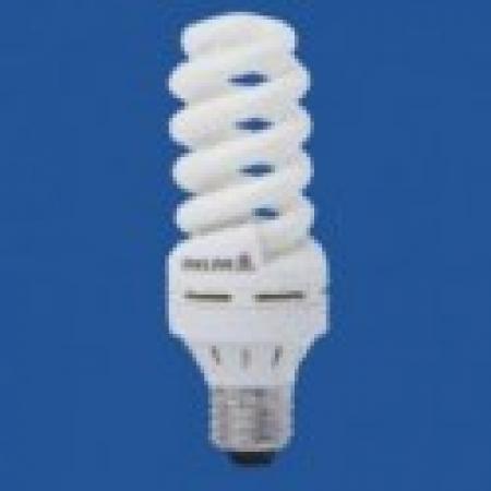 لامپ كم مصرف 18 وات رنگی دلتا