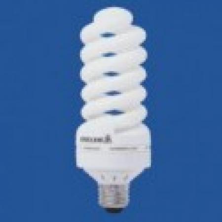 لامپ كم مصرف 30 وات رنگی دلتا
