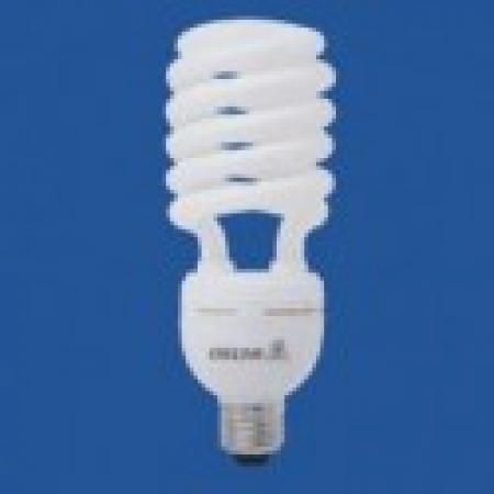 لامپ كم مصرف 32 وات نیم پیچ دلتا
