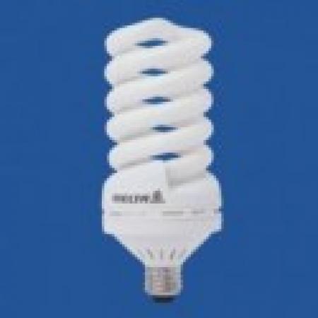 لامپ كم مصرف 45 وات پیچی دلتا