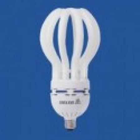 لامپ كم مصرف 50 وات پیچی دلتا