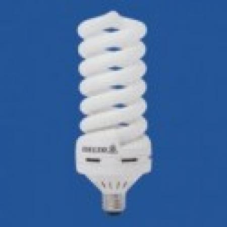 لامپ كم مصرف 55 وات پیچی دلتا