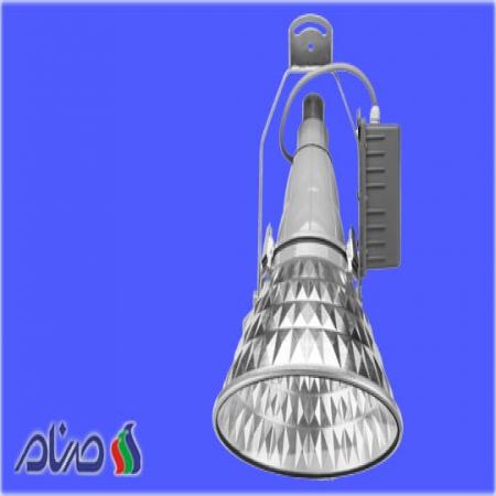 لامپ یو سی دی سوله ای صنام الکتریک