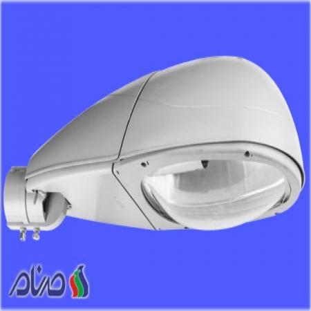 لامپ یو سی دی خیابانی 100 وات صنام الکتریک