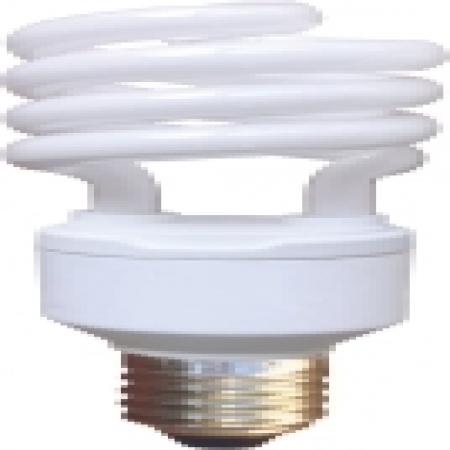 لامپ کم مصرف پیچی 26W mini سهند آوا یاران