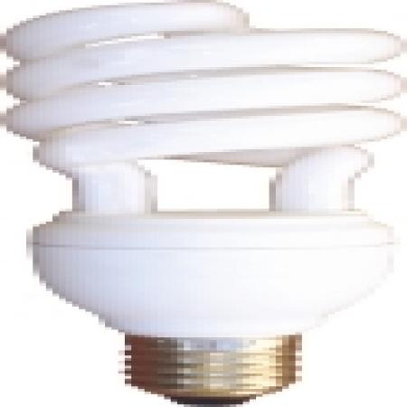 لامپ کم مصرف پیچی 26w سهند آوا یاران