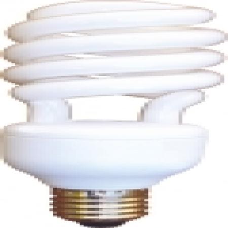 لامپ کم مصرف پیچی 30w سهند آوا یاران
