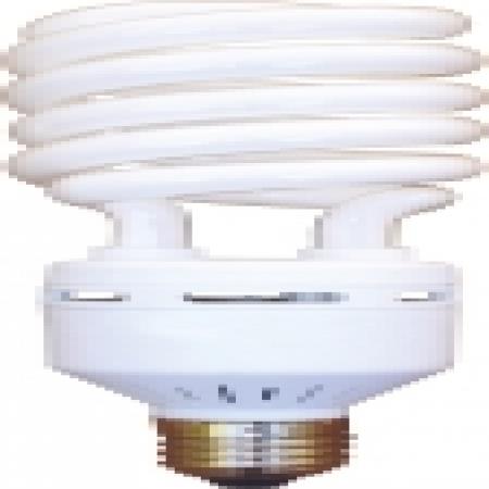 لامپ کم مصرف پیچی 45W  سهند آوا یاران