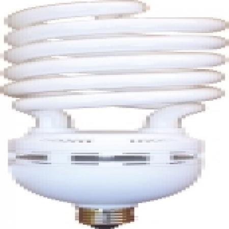 لامپ کم مصرف پیچی 95W سهند آوا یاران
