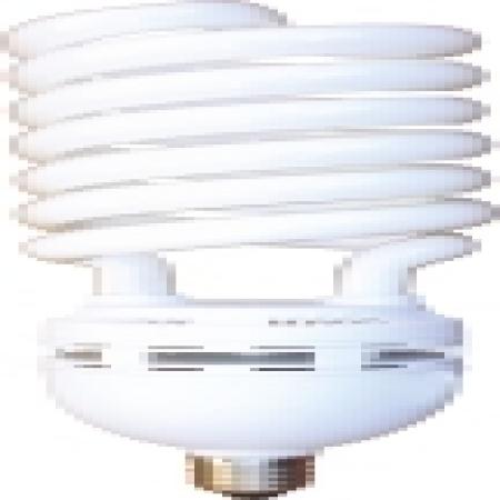 لامپ کم مصرف پیچی 100Wسهند آوا یاران