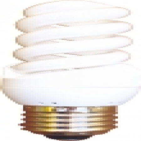 لامپ کم مصرف فول پیچی 11W سهند آوا یاران