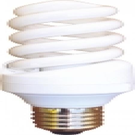 لامپ کم مصرف فول پیچی 18W سهند آوا یاران