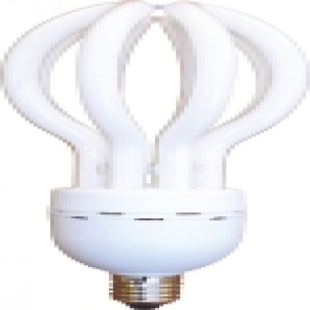 لامپ کم مصرف لوتوس 70W سهند آوا یاران